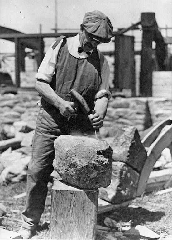 Stonemason